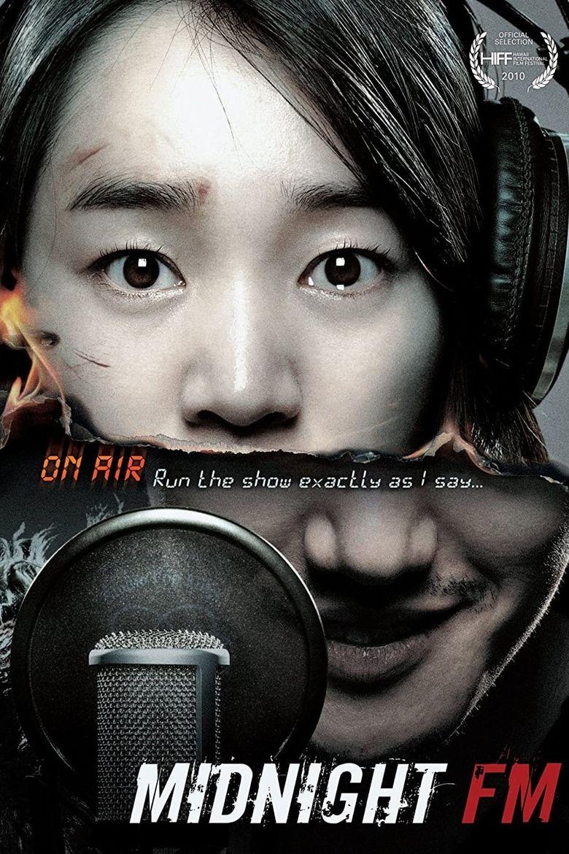 Midnight FM Poster