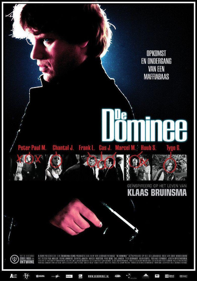 De Dominee Poster