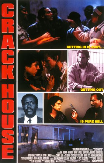 Watch Crack House