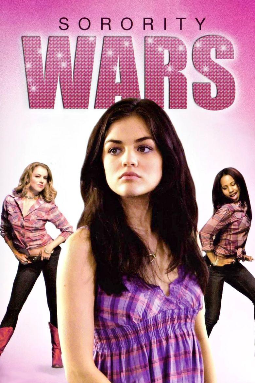 Sorority Wars Poster
