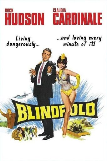Watch Blindfold