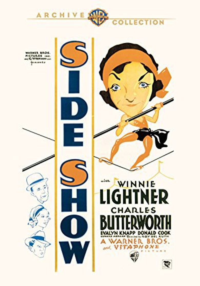 Watch Side Show