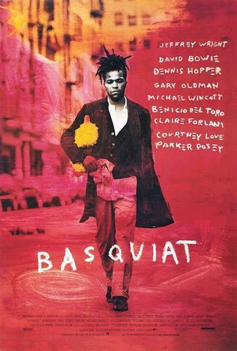 Watch Basquiat