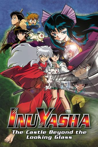 Watch Inuyasha the Movie 2: The Castle Beyond the Looking Glass