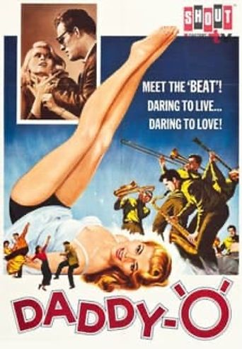 Daddy-O Poster