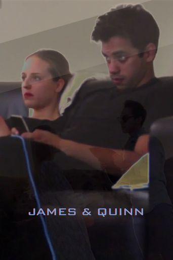 James & Quinn Poster