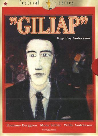 Giliap Poster