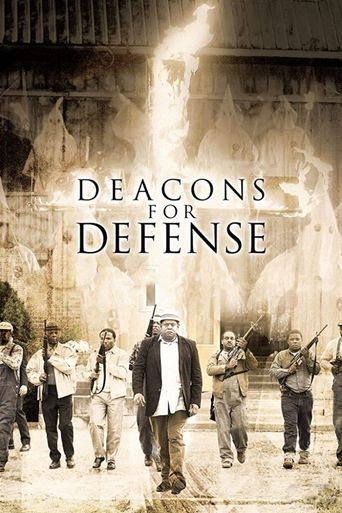 Deacons for Defense Poster