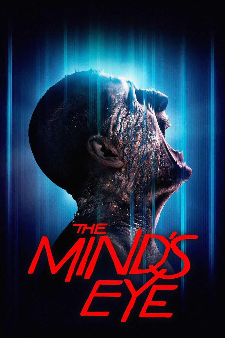The Mind's Eye Poster