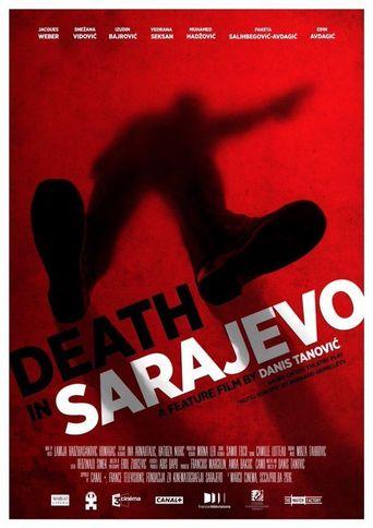 Death in Sarajevo Poster