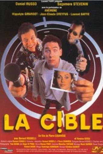 La Cible Poster