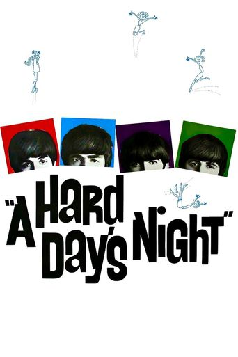 Watch A Hard Day's Night