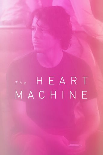 The Heart Machine Poster
