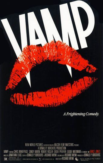 Watch Vamp