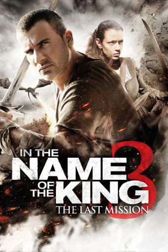 In the Name of the King III Poster