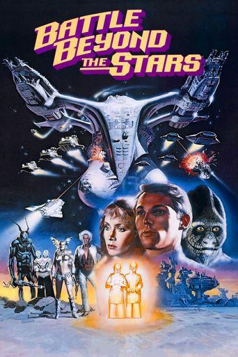 Watch Battle Beyond the Stars