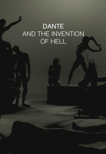 Dante and the Invention of Hell Poster