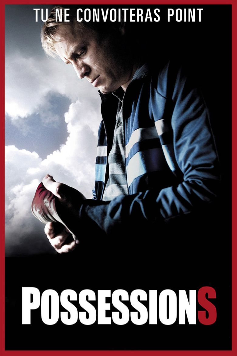 Possessions Poster