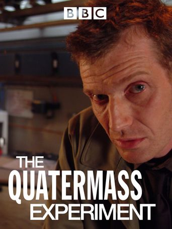 The Quatermass Experiment Poster