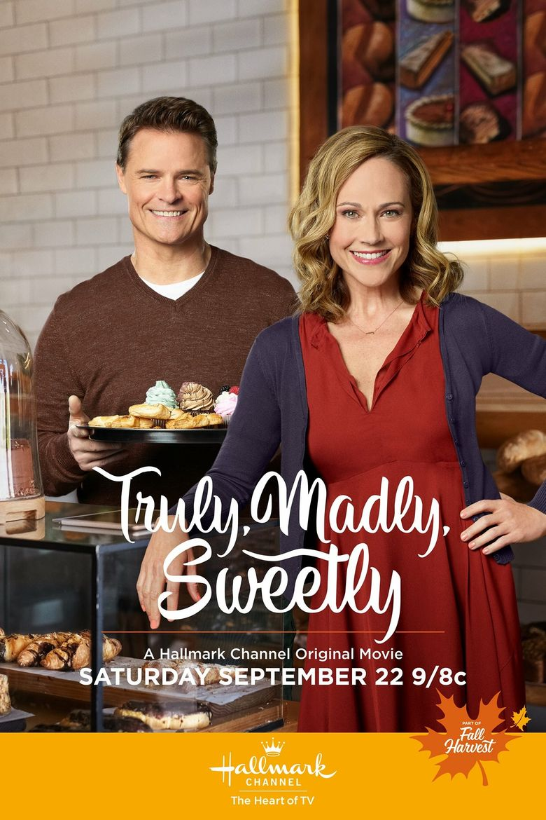 Truly, Madly, Sweetly Poster