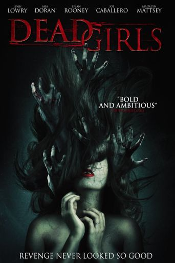 Dead Girls Poster