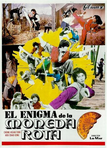 Monkey Kung Fu Poster