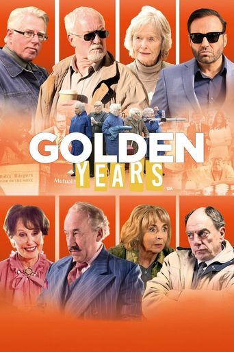 Watch Golden Years