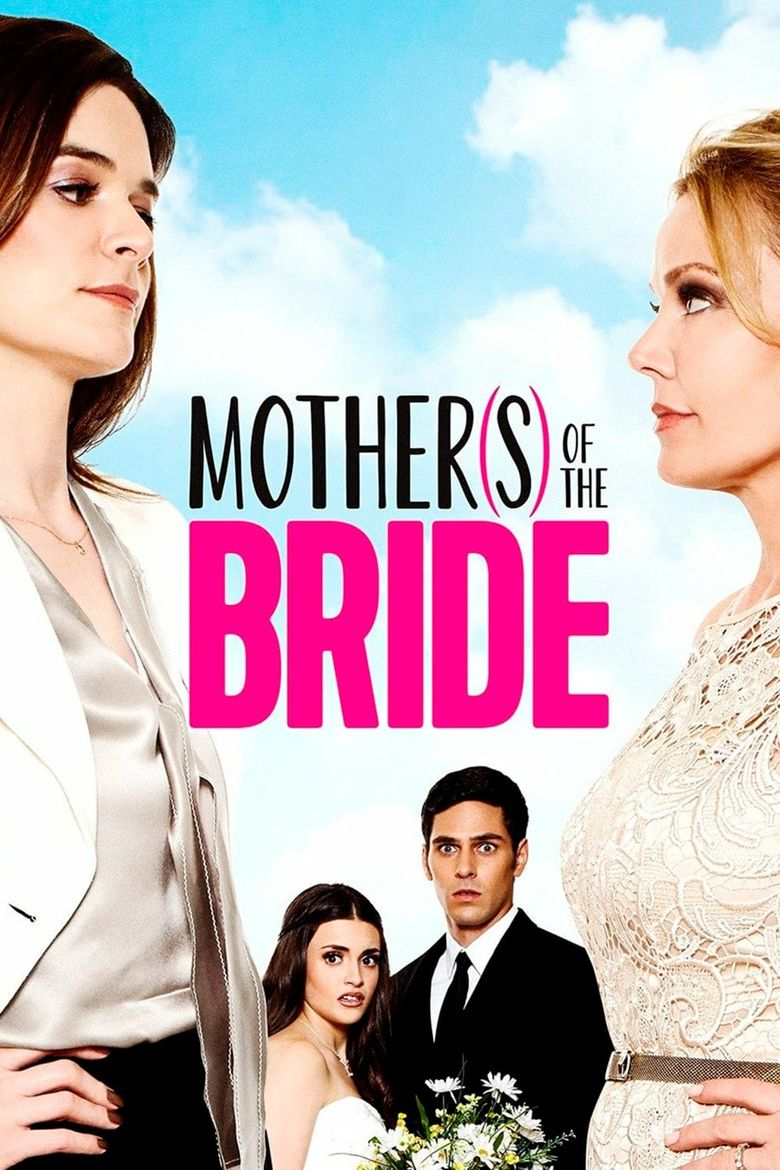 Mothers of the Bride (2015) - Watch on Up Faith Family