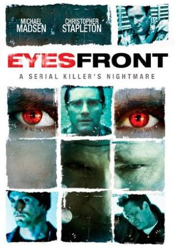 Eyes Front Poster
