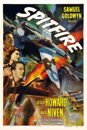 Watch The First of the Few