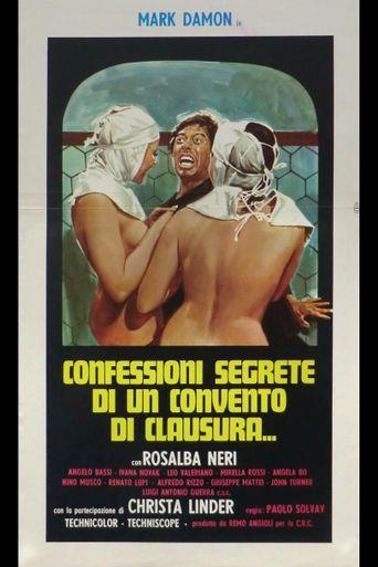 Confessioni segrete d'un convento di clausura Poster