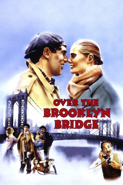 Over the Brooklyn Bridge Poster