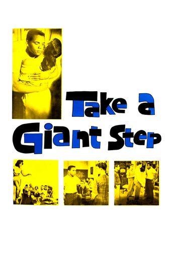 Take a Giant Step Poster