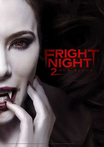 Fright Night 2: New Blood Poster