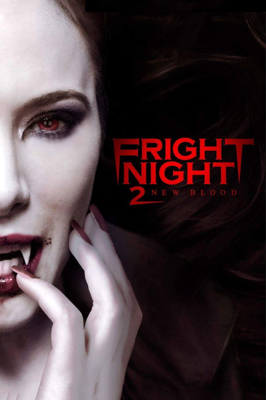 Watch Fright Night 2: New Blood