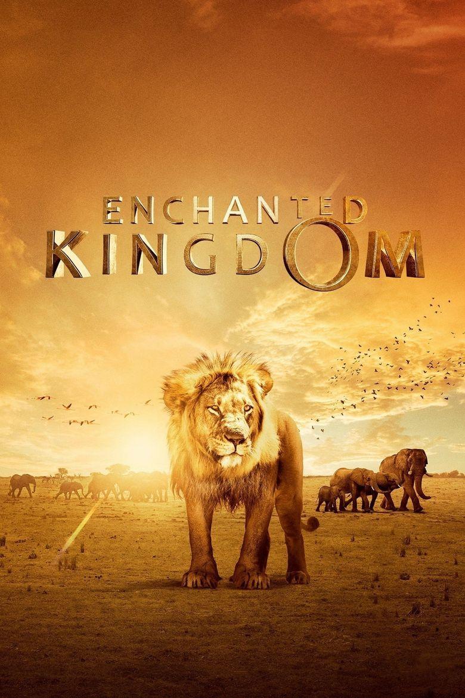 Enchanted Kingdom Poster