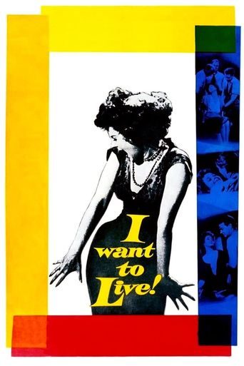 Watch I Want to Live!