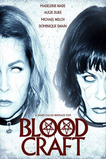 Blood Craft Poster