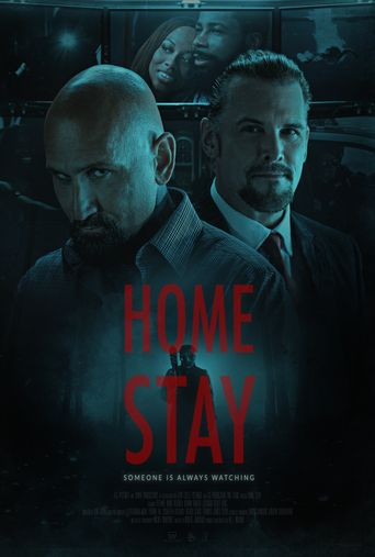 Home Stay Poster