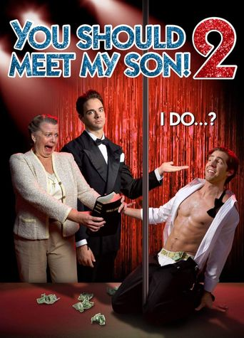You Should Meet My Son! 2 Poster