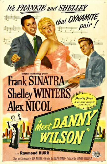 Meet Danny Wilson Poster