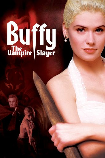 Watch Buffy the Vampire Slayer