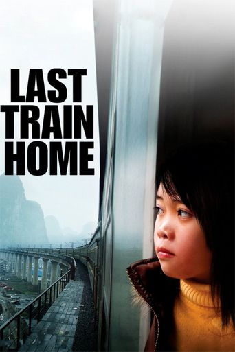 Watch Last Train Home