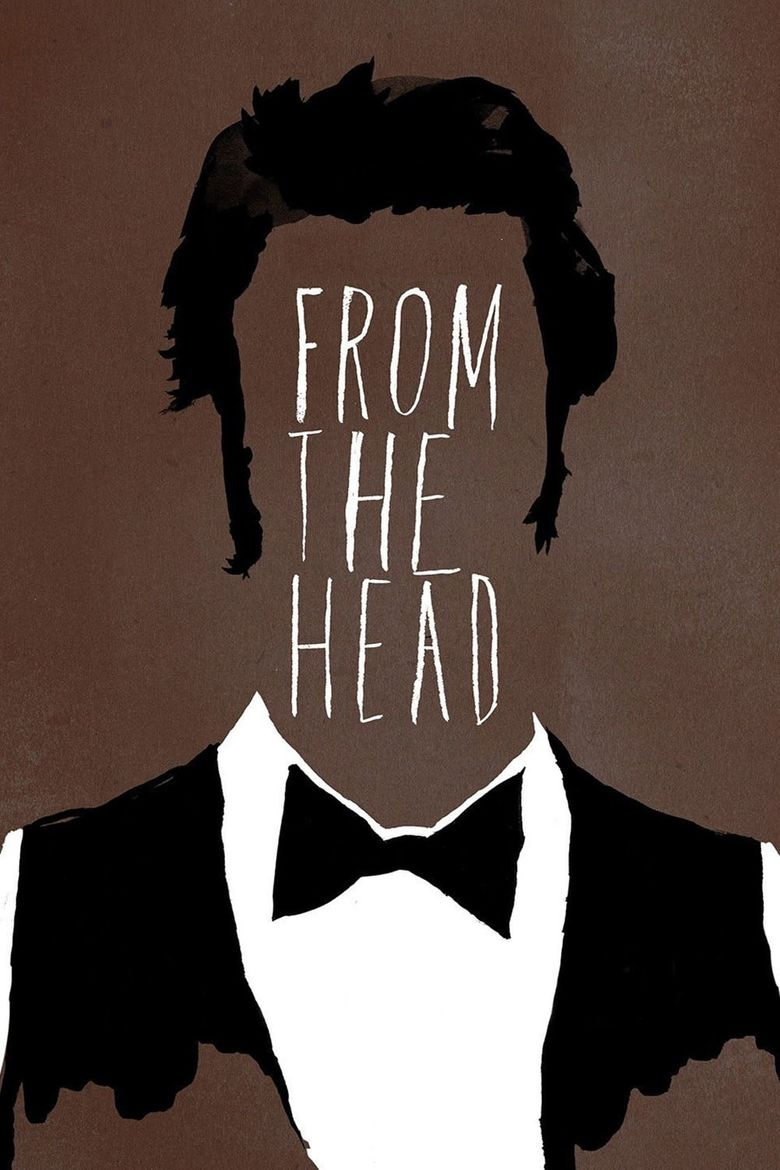 From the Head Poster