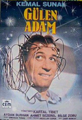 Gülen Adam Poster
