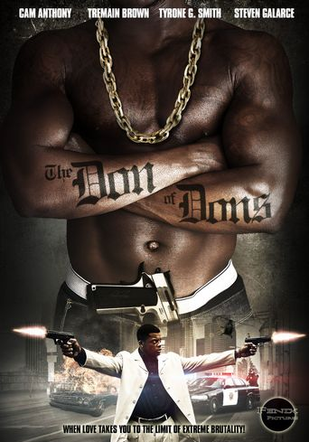 The Don of the Dons Poster