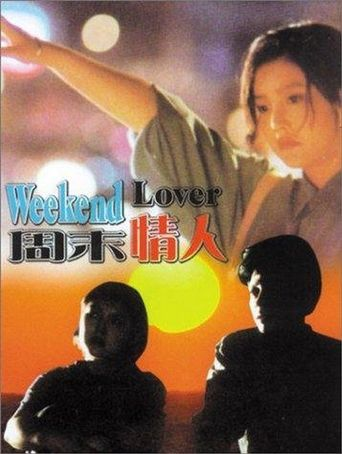 Weekend Lover Poster
