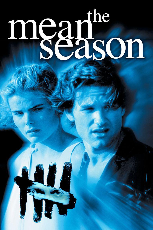 The Mean Season Poster