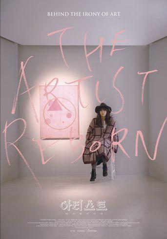 The Artist: Reborn Poster