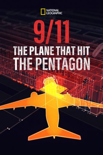 9/11: The Plane that Hit the Pentagon Poster